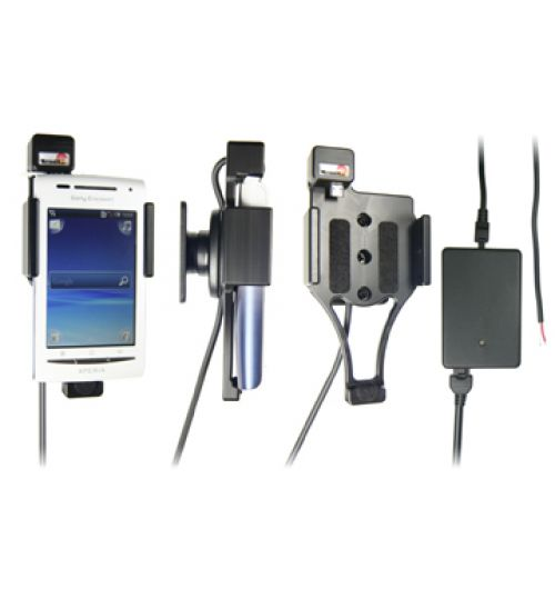 513206 Active Holder for Fixed Installation for the Sony Ericsson Xperia X8