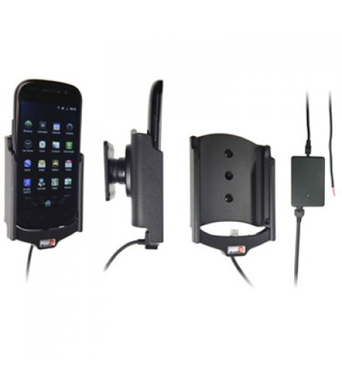 513227 Active holder for fixed installation for the Samsung Nexus S GT-I9020T
