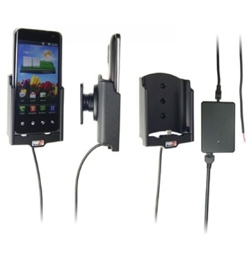 513236 Active holder for fixed installation for the LG Optimus 2X