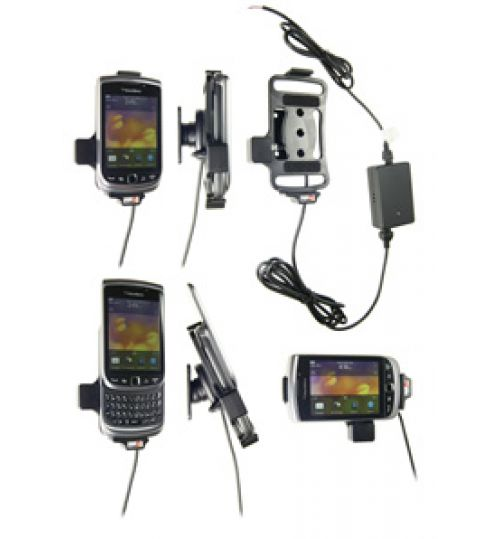 513272 Active Holder for Fixed Installation for the Blackberry Torch 9800, 9810