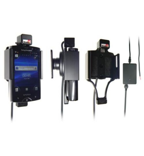 513281 Active Holder for Fixed Installation for the Sony Ericsson Xperia Mini Pro