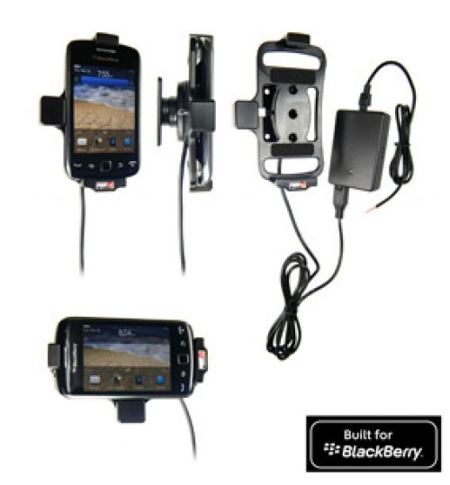 513295 Active holder for fixed installation for the Blackberry Curve 9380