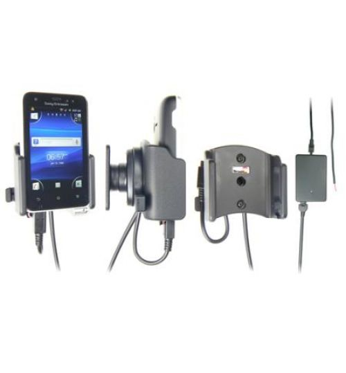513298 Active Holder for Fixed Installation for the Sony Ericsson Xperia Active