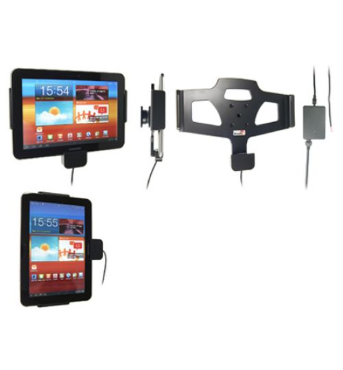 513300 Active holder for fixed installation for the Samsung Galaxy Tab 8.9 GT-P7300