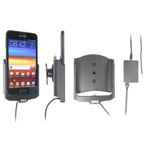513303 Active holder for fixed installation for the Samsung Galaxy Note GT-N7000