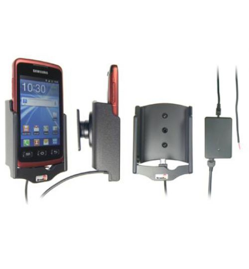 513322 Active holder for fixed installation for the Samsung Galaxy Xcover GT-S5690