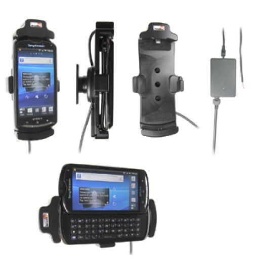 513323 Active Holder for Fixed Installation for the Sony Ericsson Xperia Pro