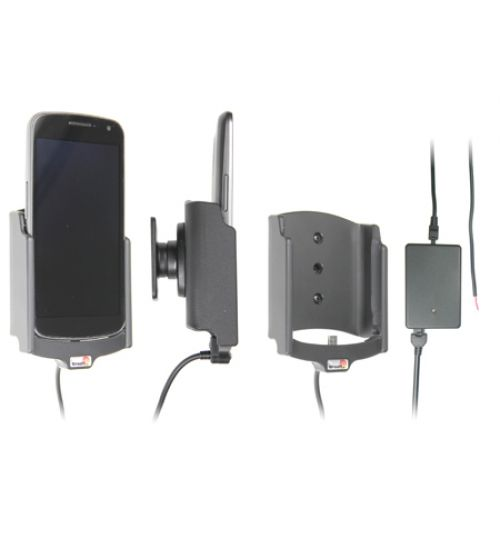 513331 Active holder for fixed installation for the Samsung Galaxy Nexus SCH-I515