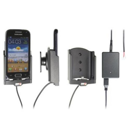 513405 Active holder for fixed installation for the Samsung Galaxy Ace 2 GT-I8160