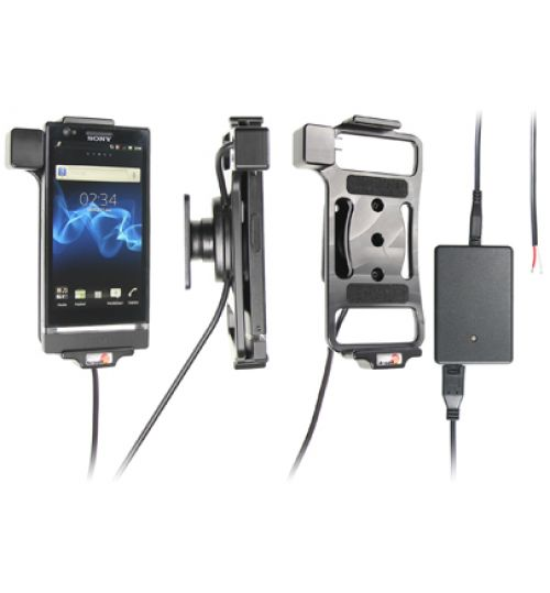 513406 Active Holder for Fixed Installation for the Sony Xperia P