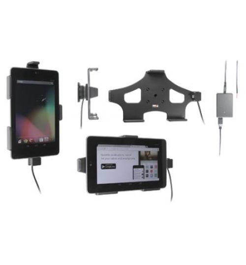 513412 Active Holder for Fixed Installation for the Asus Google Nexus 7