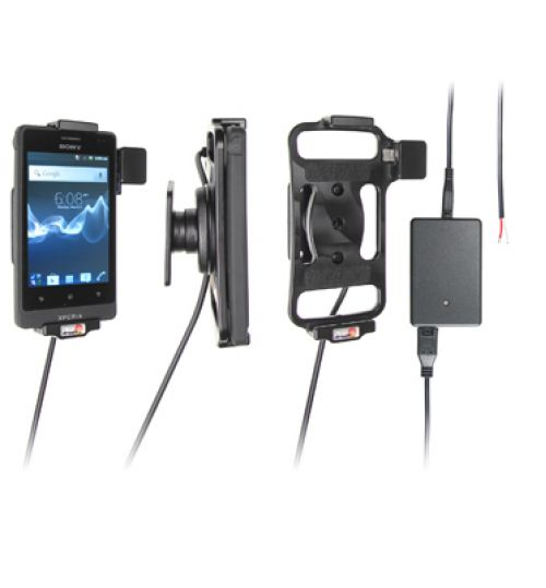 513414 Active Holder for Fixed Installation for the Sony Xperia Go
