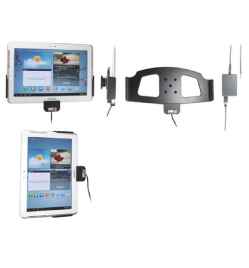 513415 Active holder for fixed installation for the Samsung Galaxy Tab 2 10.1