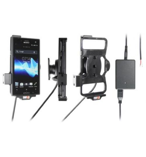 513424 Active Holder for Fixed Installation for the Sony Xperia Acro S