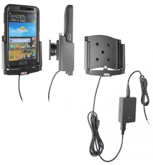 513457 Active holder for fixed installation for the Samsung Galaxy Note GT-N7000
