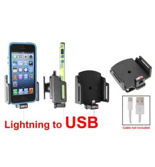 514436 Passive Holder for Cable Attachment for the Apple iPhone 5