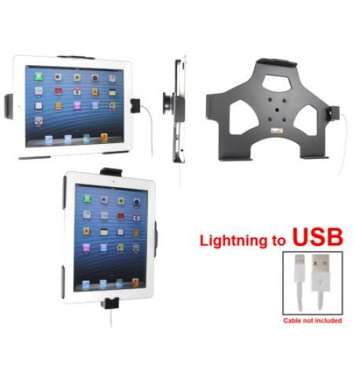 514451 Holder for Cable Attachment for the Apple iPad New 4th Gen, iPad New with Retina
