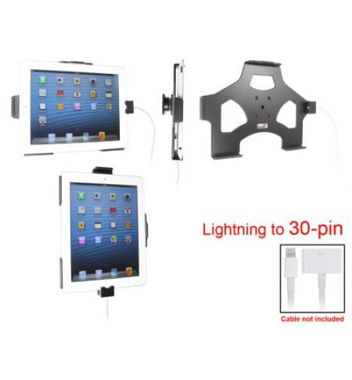 514452 Holder for Cable Attachment for the Apple iPad New 4th Gen, iPad New with Retina