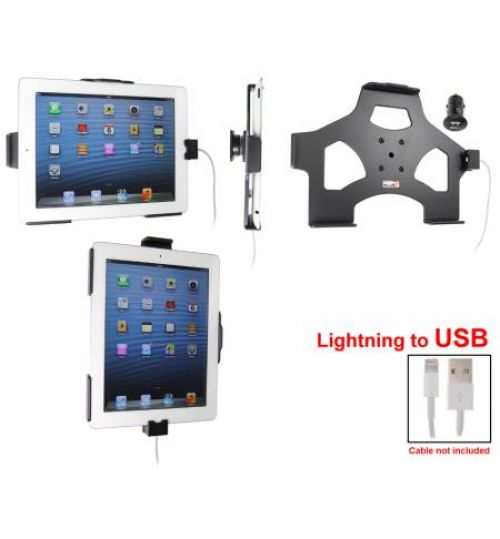 514453 Holder for Cable Attachment for the Apple iPad New 4th Gen, iPad New with Retina
