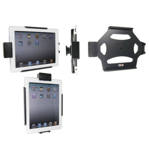 541244 Holder with lock for the Apple iPad 2, 3rd Gen, 4th Gen, iPad New with Retina Lightning Connector