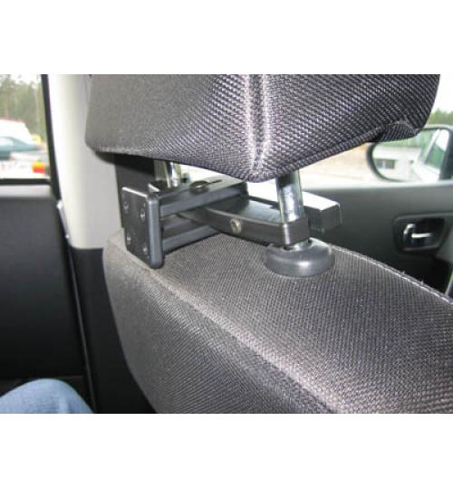 Dodge Headrest Mounting Bracket - Brodit (811020)