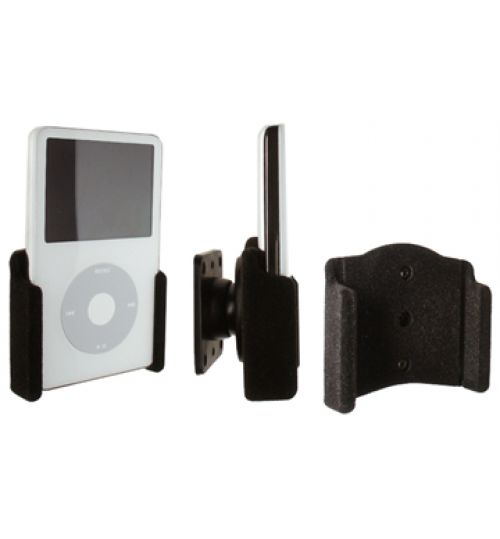 840659 Passive holder with tilt swivel for the Apple iPod 5th Generation Video 30 GB