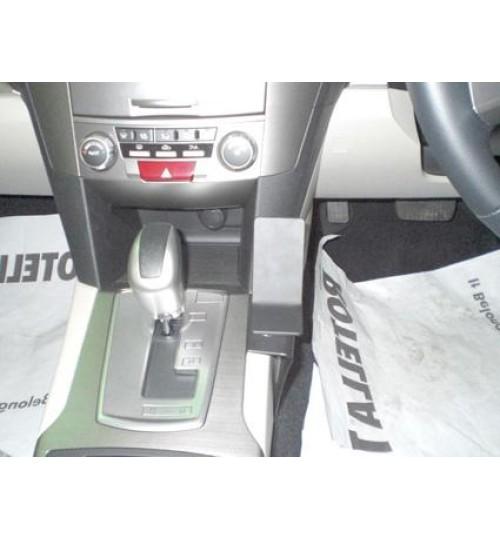 Subaru outBack Brodit ProClip Mounting Bracket - Console mount (634452)