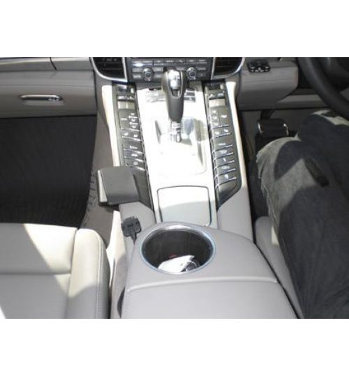 Porsche Panamera Brodit ProClip Mounting Bracket - Console mount Low (634484)