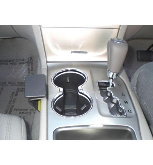 Jeep Grand Cheroke Brodit ProClip Mounting Bracket - Console mount (634550)