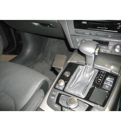 Audi A6, A7 Brodit ProClip Mounting Bracket - Angled mount (634565)