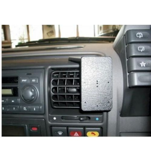 Land Rover Discovery Brodit ProClip Mounting Bracket - Center mount (652096)