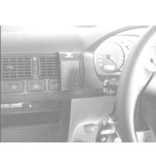 Volkswagen Golf IV Brodit ProClip Mounting Bracket - Center mount (652526)