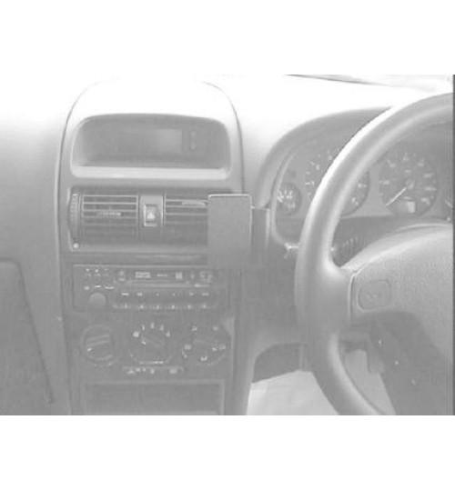 Vauxhall Astra Brodit ProClip Mounting Bracket - Center mount (652597)