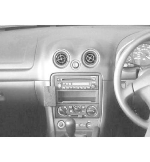Mazda MX5 Brodit ProClip Mounting Bracket - Angled mount (652610)