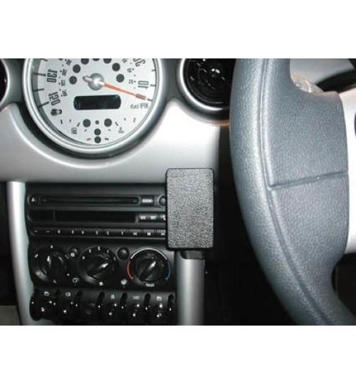 Mini Cooper Brodit ProClip Mounting Bracket - Center mount (653245)