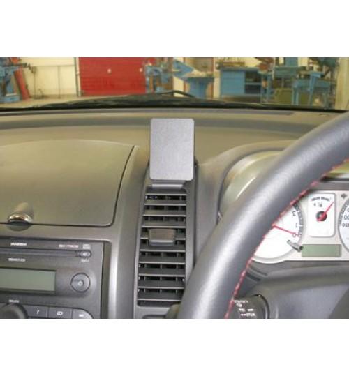 Nissan Note Brodit ProClip Mounting Bracket - Center mount (653735)