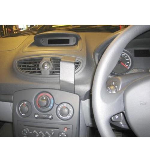 Renault Clio Brodit ProClip Mounting Bracket - Center mount (653796)