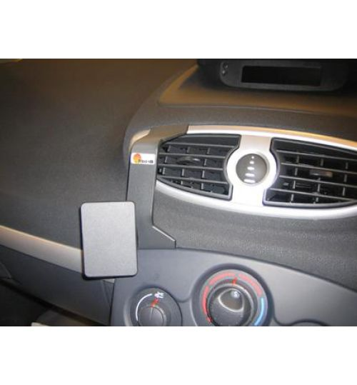 Renault Clio Brodit ProClip Mounting Bracket - Angled mount (653799)