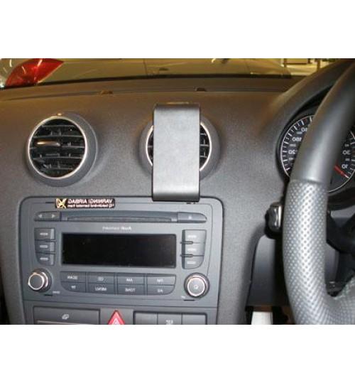 Audi A3, S3 Brodit ProClip Mounting Bracket - Center mount (653989)