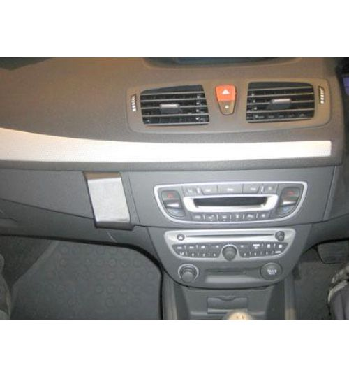 Renault Megane Brodit ProClip Mounting Bracket - Angled mount (654338)