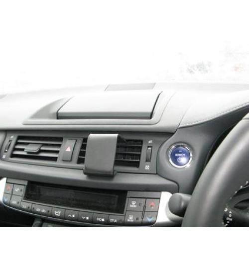 Lexus CT 200 Brodit ProClip Mounting Bracket - Center mount (654626)