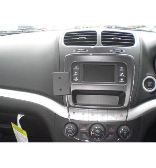 Dodge Journey Brodit ProClip Mounting Bracket - Angled mount (654652)