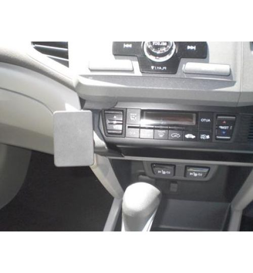 Honda Civic Brodit ProClip Mounting Bracket - Angled mount (654654)