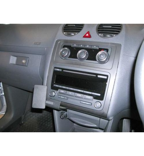 Volkswagen Caddy Brodit ProClip Mounting Bracket - Angled mount (654684)