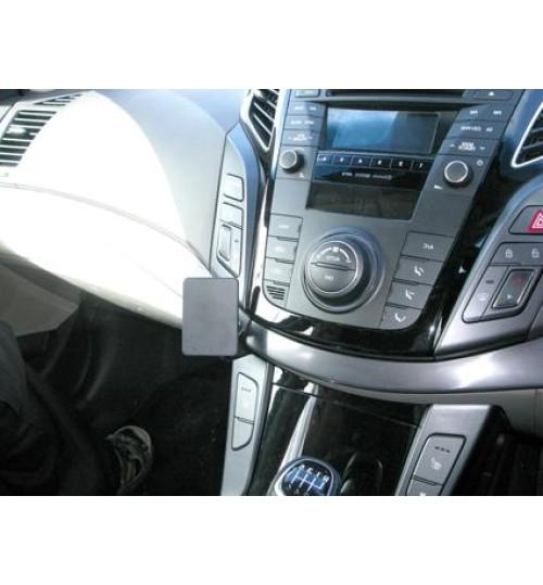 Hyundai i40 Brodit ProClip Mounting Bracket - Angled mount (654686)