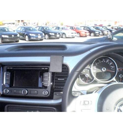 Volkswagen Beetle Brodit ProClip Mounting Bracket - Center mount (654711)