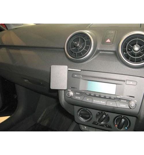 Audi A1 Brodit ProClip Mounting Bracket - Angled mount (654756)