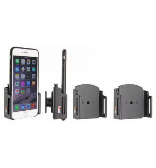 511667 Passive holder with tilt swivel for the Apple iPhone 6 Plus/ iPhone 6s Plus