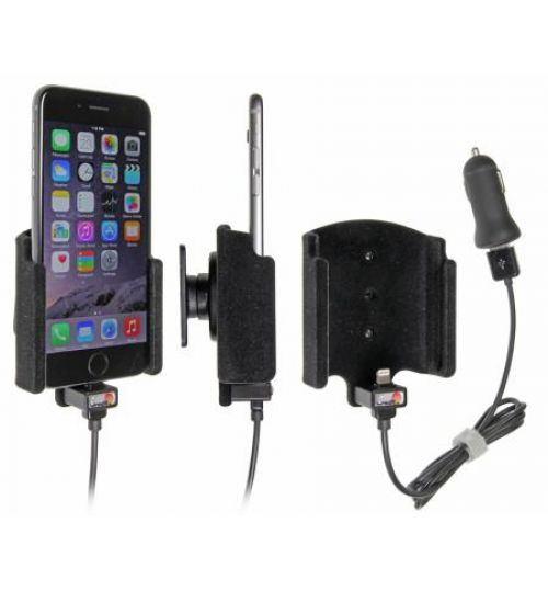 521660 Active holder with cig-plug for the Apple iPhone 6s