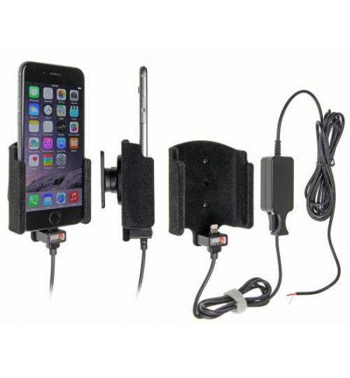 527660 Active holder for fixed installation for the Apple iPhone 6s